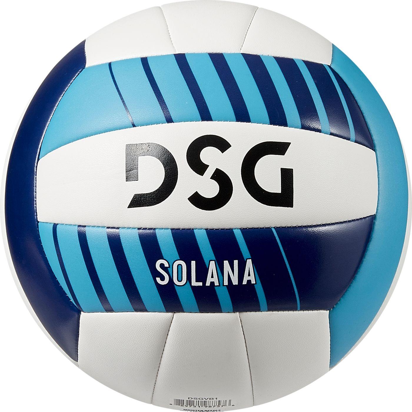 DSG Solana Indoor/Outdoor Volleyball