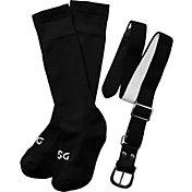 DSG Youth Baseball Socks and Belt Combo Pack