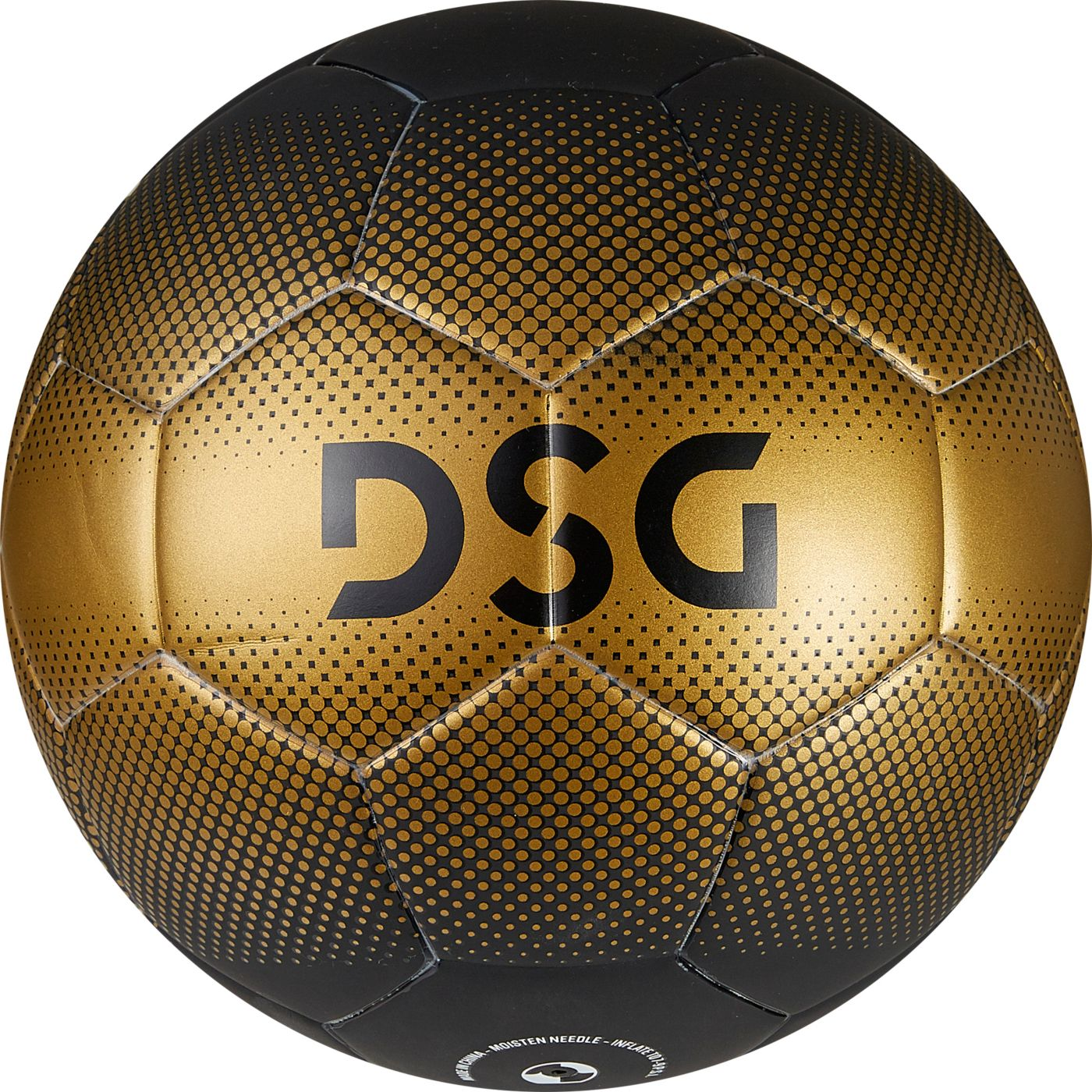 DSG York Soccer Ball