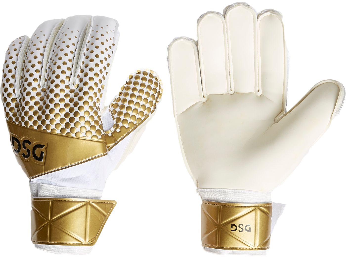 DSG Adult 2019 York Soccer Goalkeeper Gloves