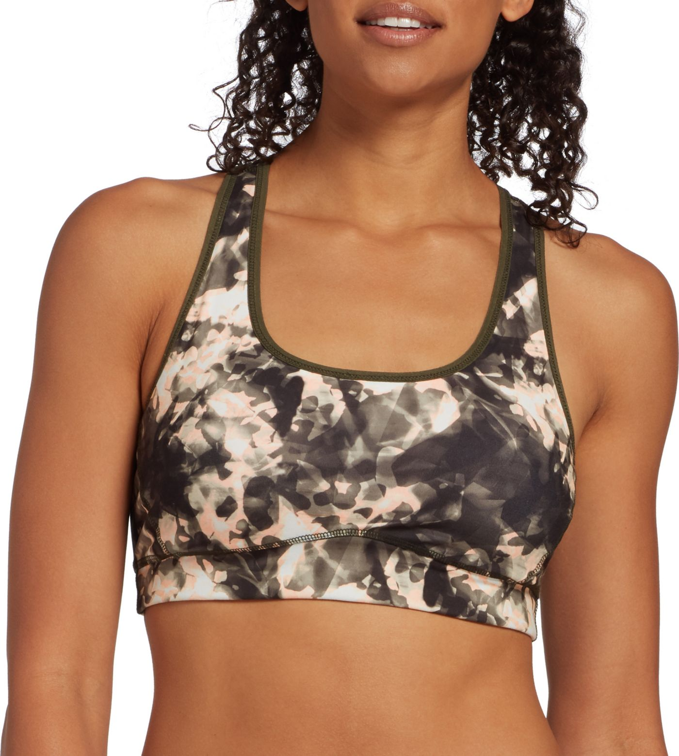 DSG Women's Compression Sports Bra