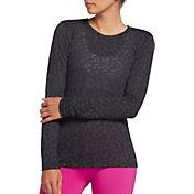 DSG Women's Core Cotton Jersey Long Sleeve Shirt