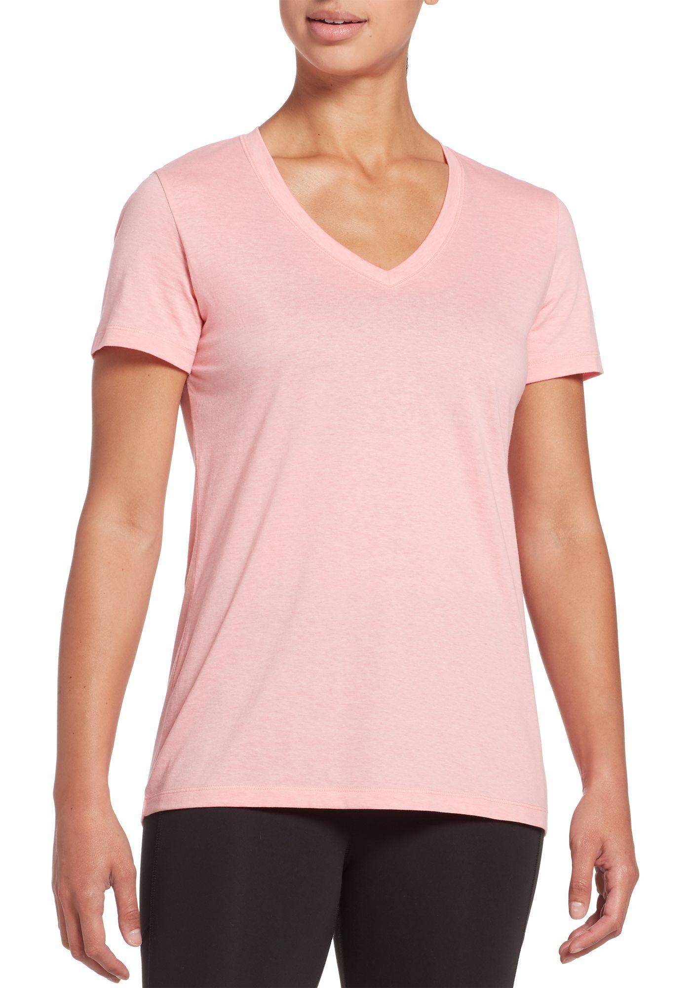 DSG Women's Core V-Neck T-Shirt