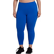 DSG Women's Plus Size Performance 7/8 Leggings