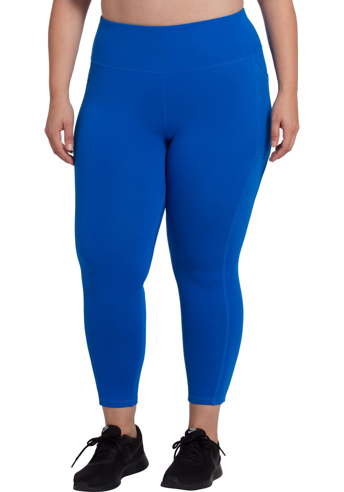 DSG Women's Plus Size Performance 7/8 Leggings