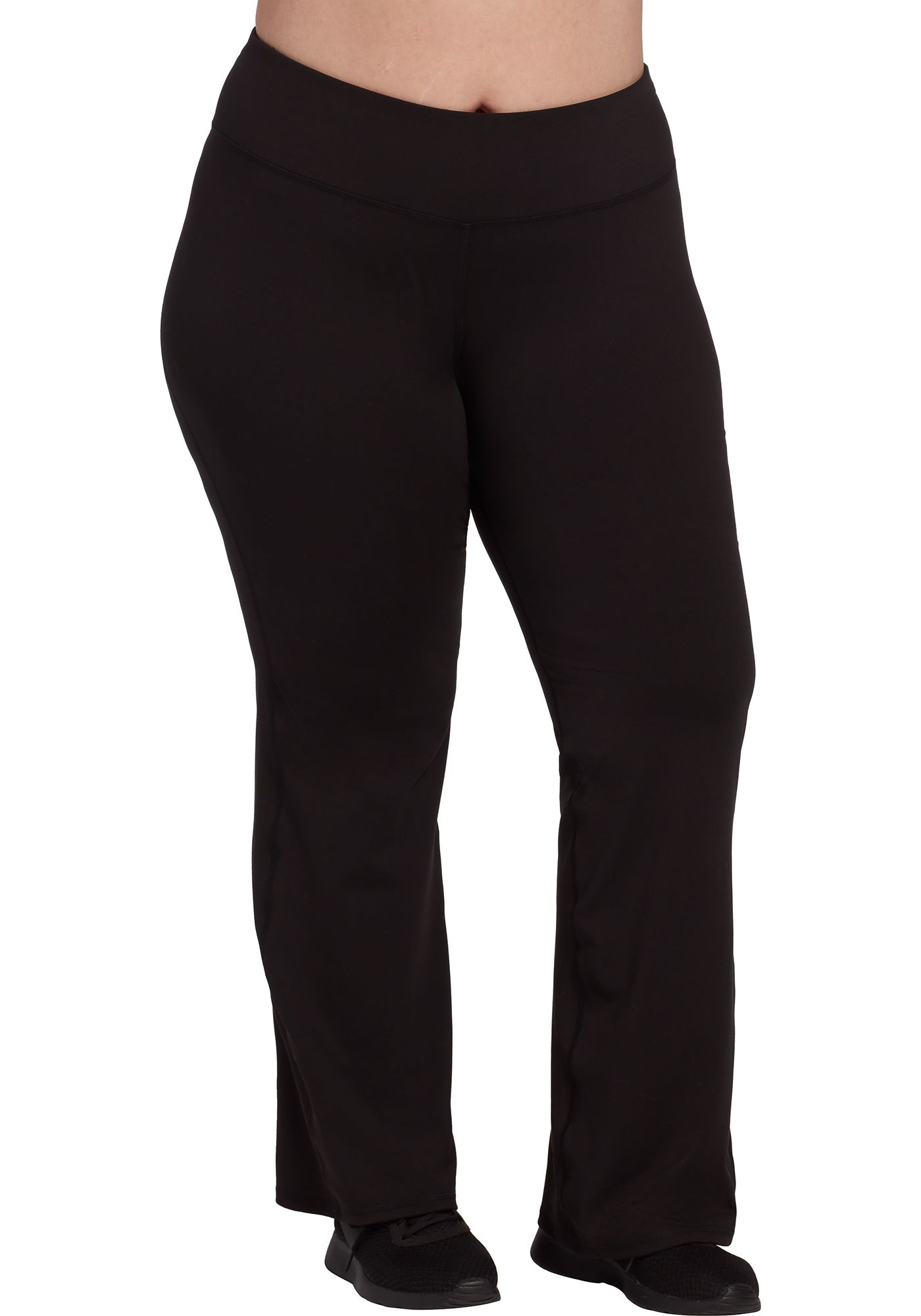 DSG Women's Plus Size Core Performance Flare Pants