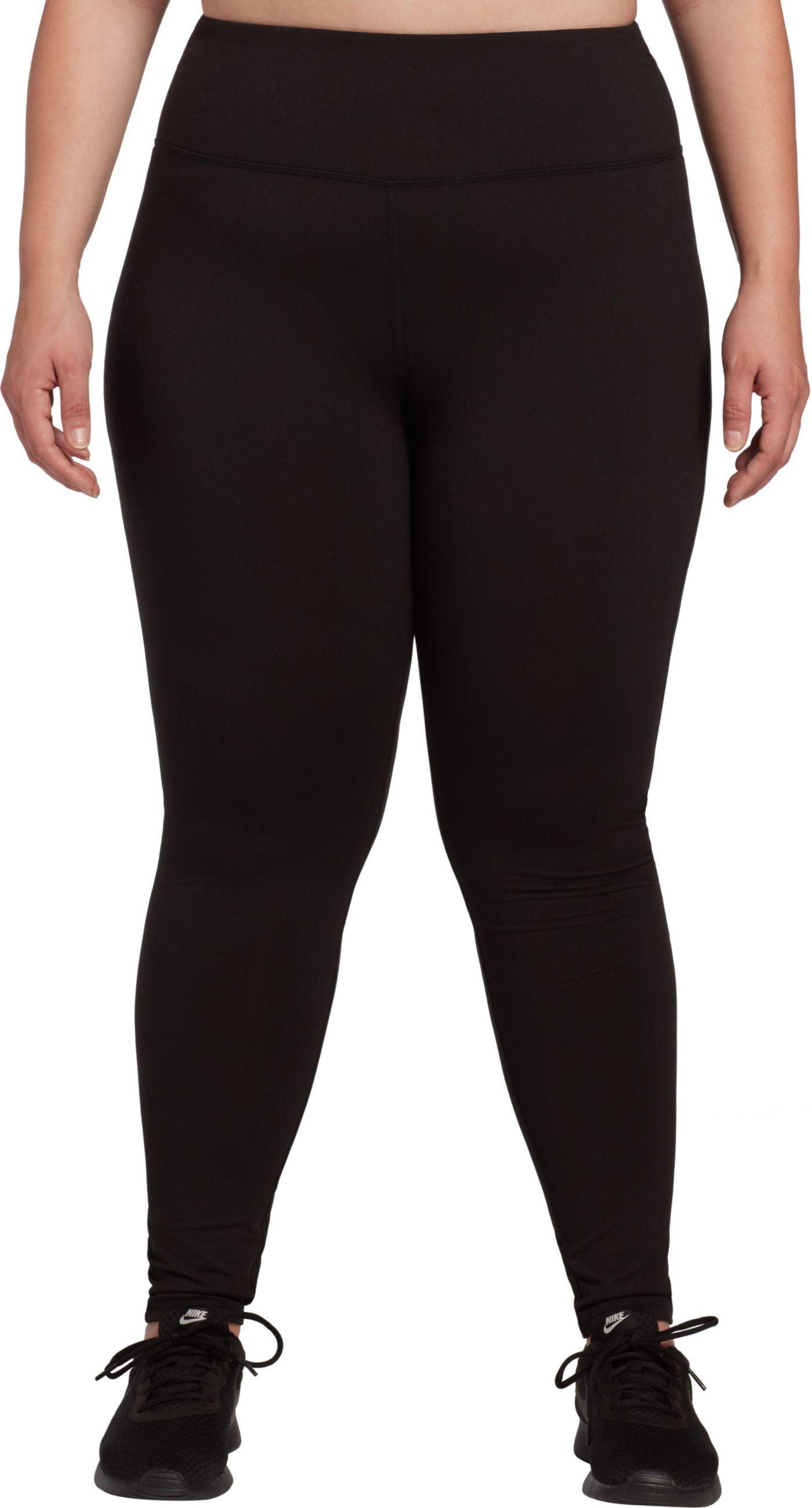 DSG Women's Plus Size Core Performance Leggings