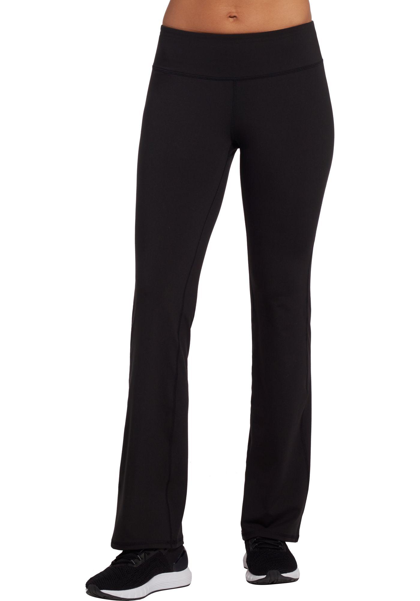 DSG Women's Core Performance Flare Pants