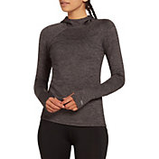 DSG Women's Cold Weather Compression Hoodie