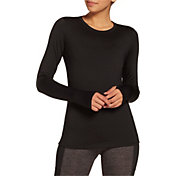 DSG Women's Cold Weather Compression Long Sleeve Shirt