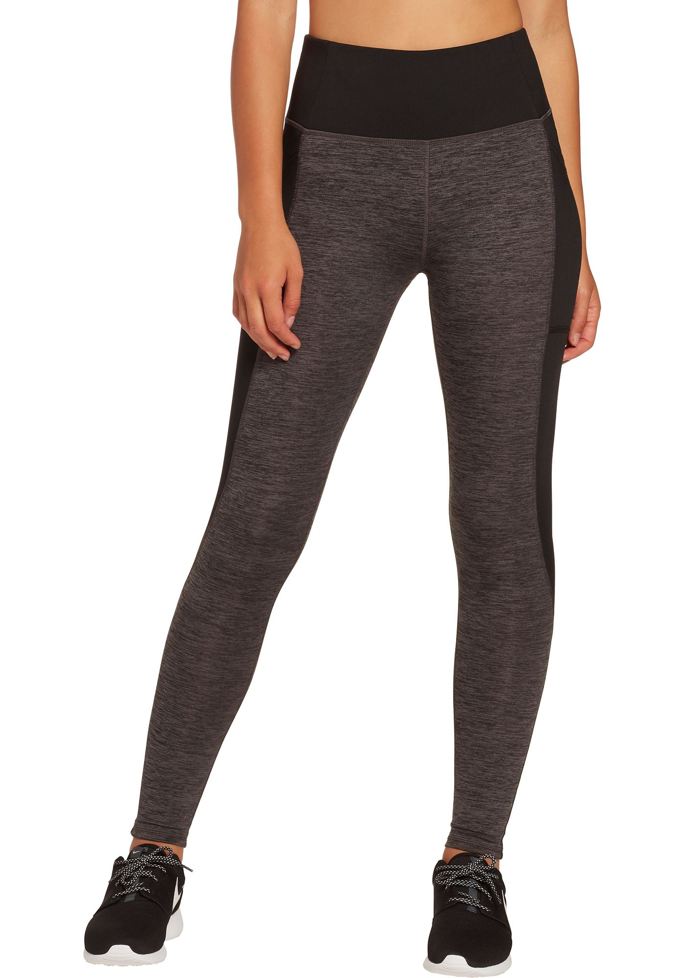 DSG Women's Cold Weather Compression Tights