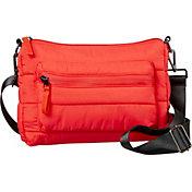 DSG Puffer Crossbody Bag