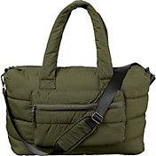 DSG Puffer Duffel Bag