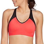 DSG Women's High Support Racerback Sports Bra