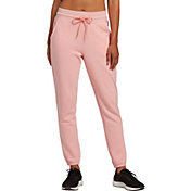 DSG Women's Elastic Bottom Sweatpants