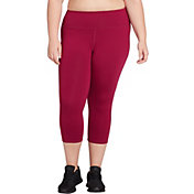 DSG Women's Plus Size Performance Capris