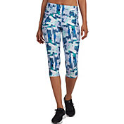 DSG Women's Performance Capris