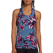 DSG Women's Performance Tight Fit Tank Top