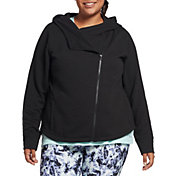 DSG Women's Plus Size Quilted Jacket