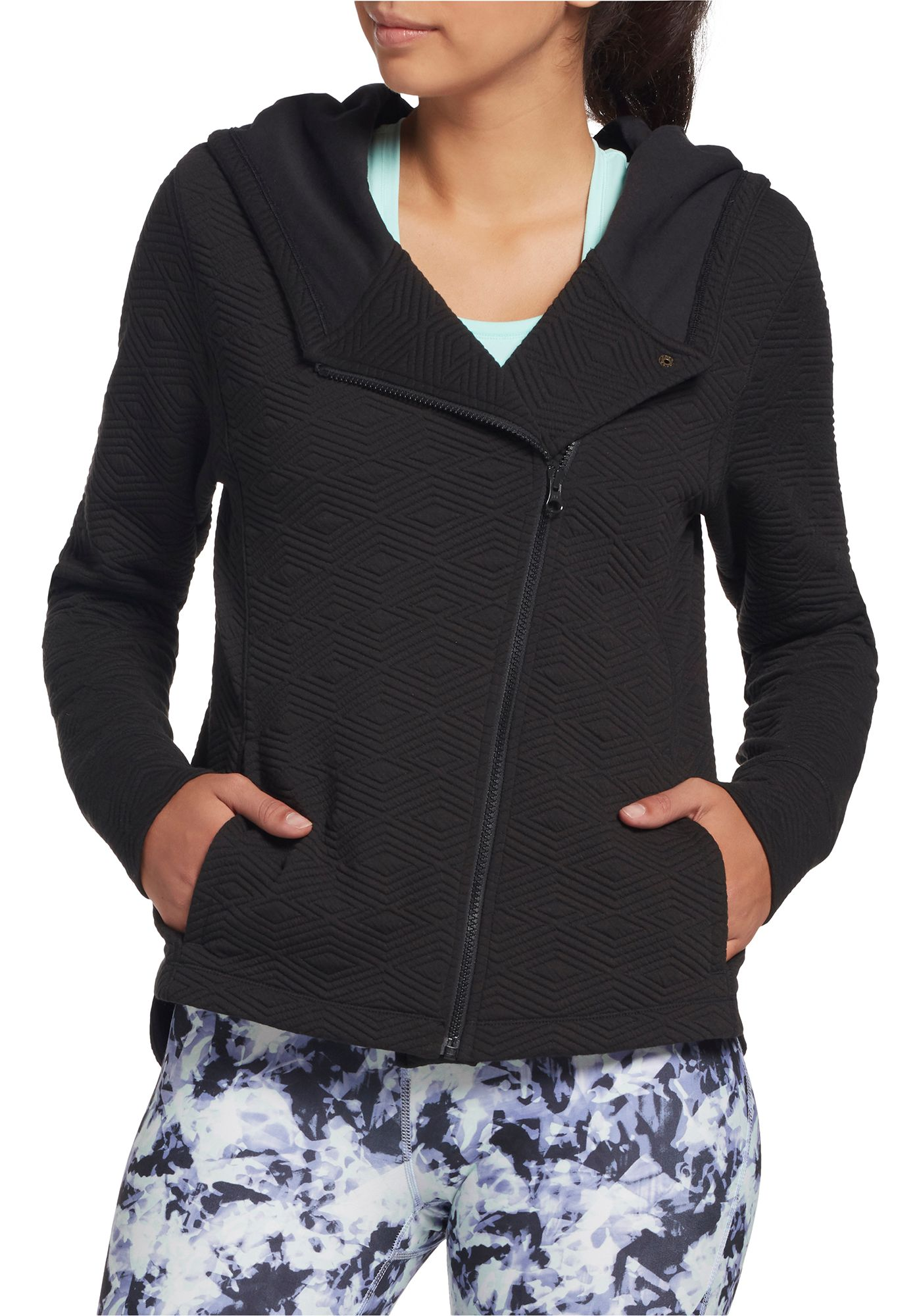 DSG Women's Quilted Jacket