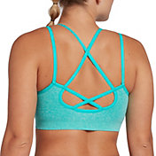 DSG Women's Seamless Teardrop Sports Bra