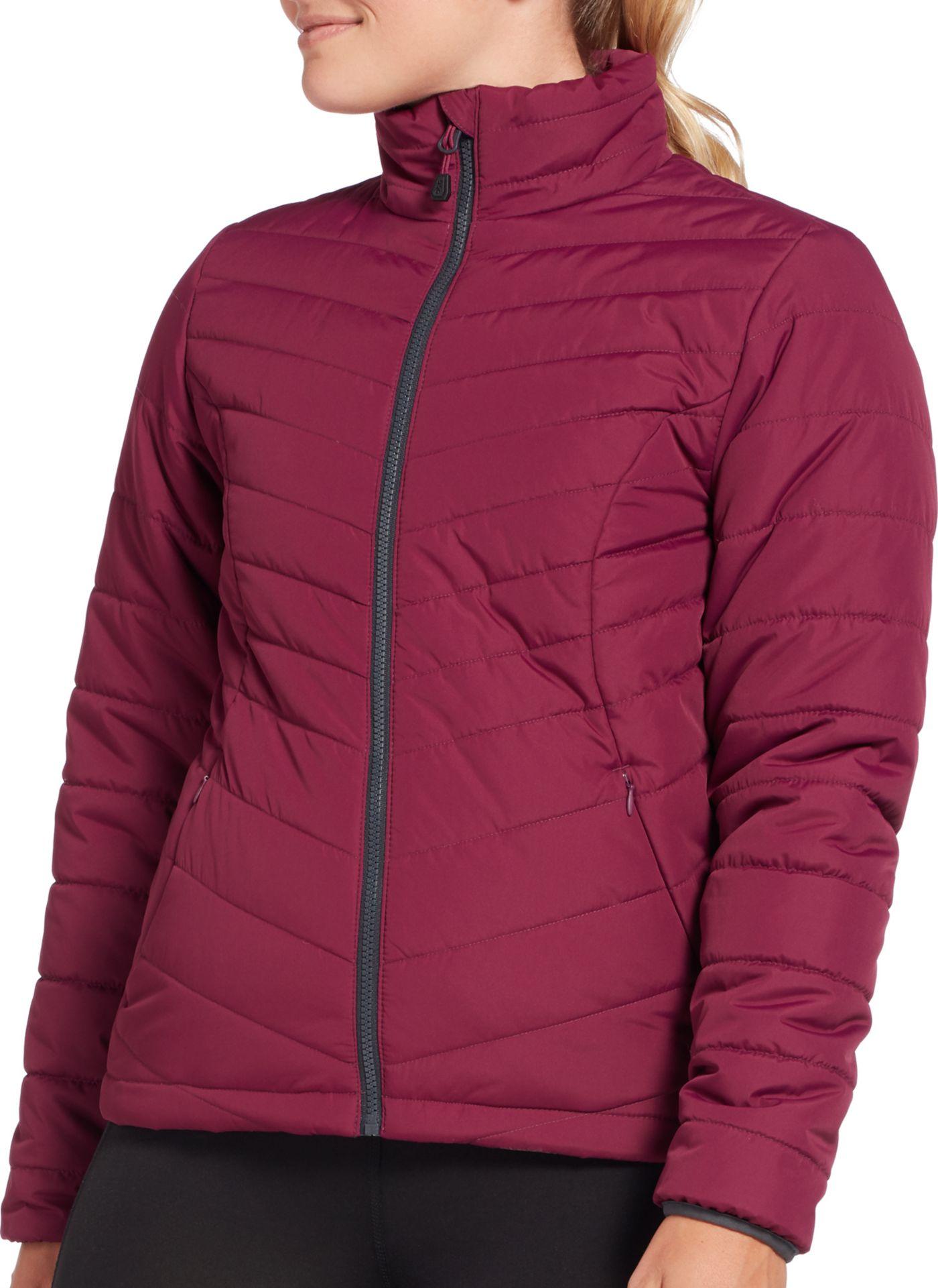 DSG Women's Insulated Jacket