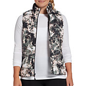 DSG Women's Printed Insulated Vest