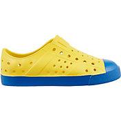DSG Kids' Preschool EVA Slip-On Color Block Shoes