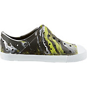 DSG Kids' Preschool EVA Slip-On Marble Shoes