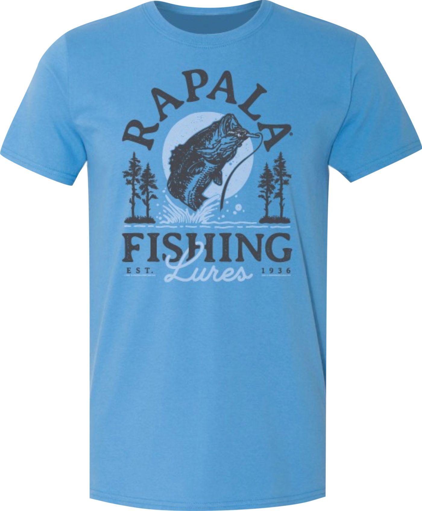 Rapala Men's 1936 Fishing Lures T-Shirt