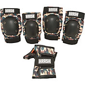 Krash! Camo Battle Pad Set