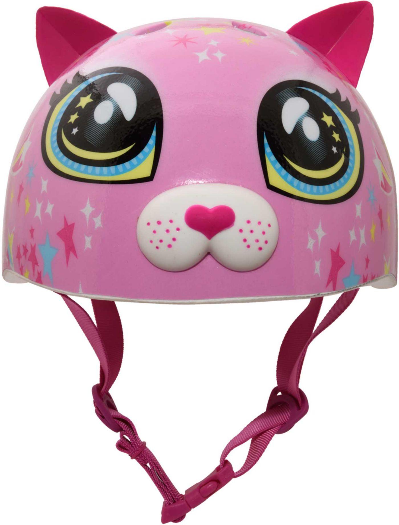 Raskullz Toddler Astro Cat Helmet