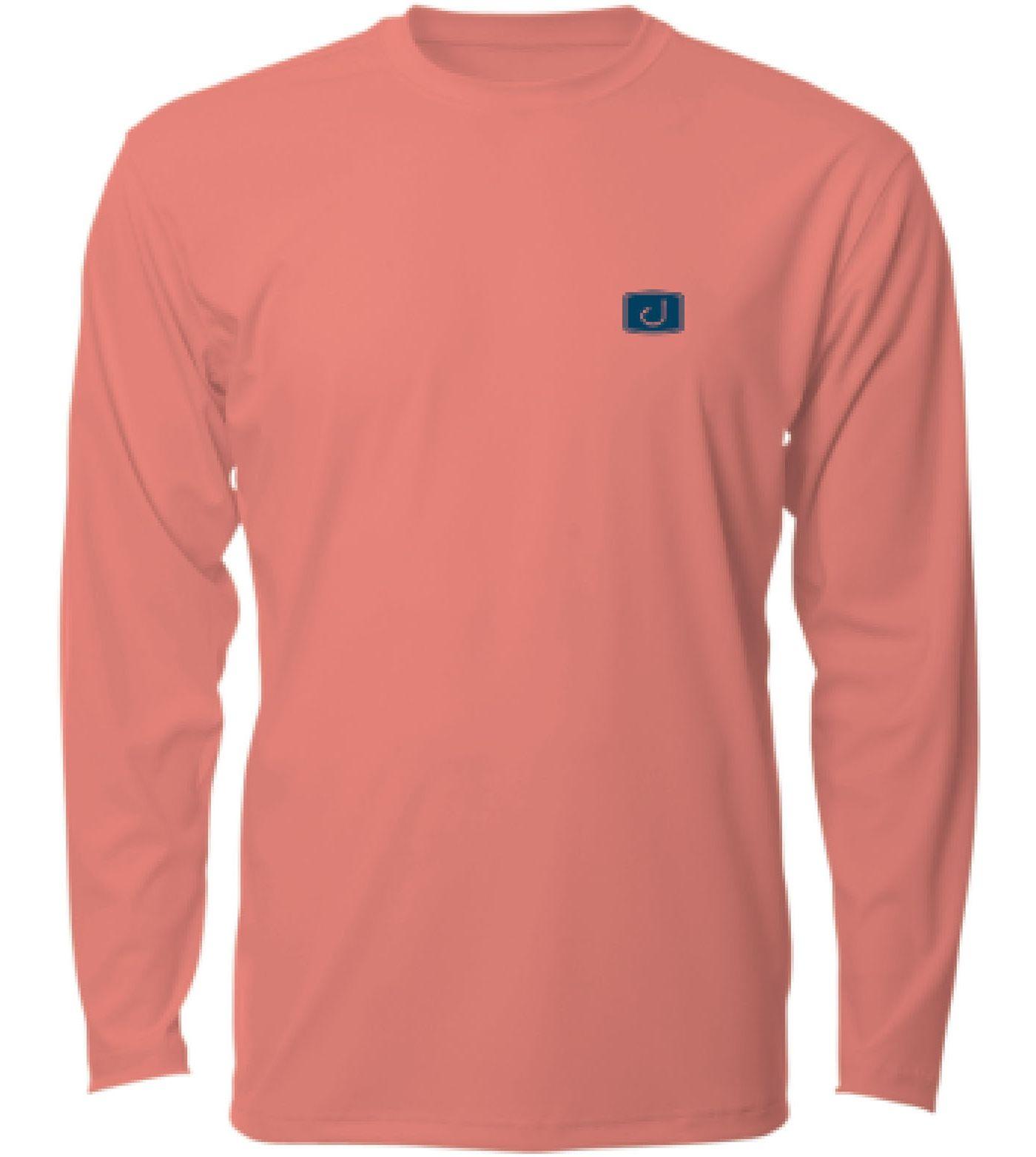 AVID Men's Adrift AVIDry Long Sleeve Performance Shirt