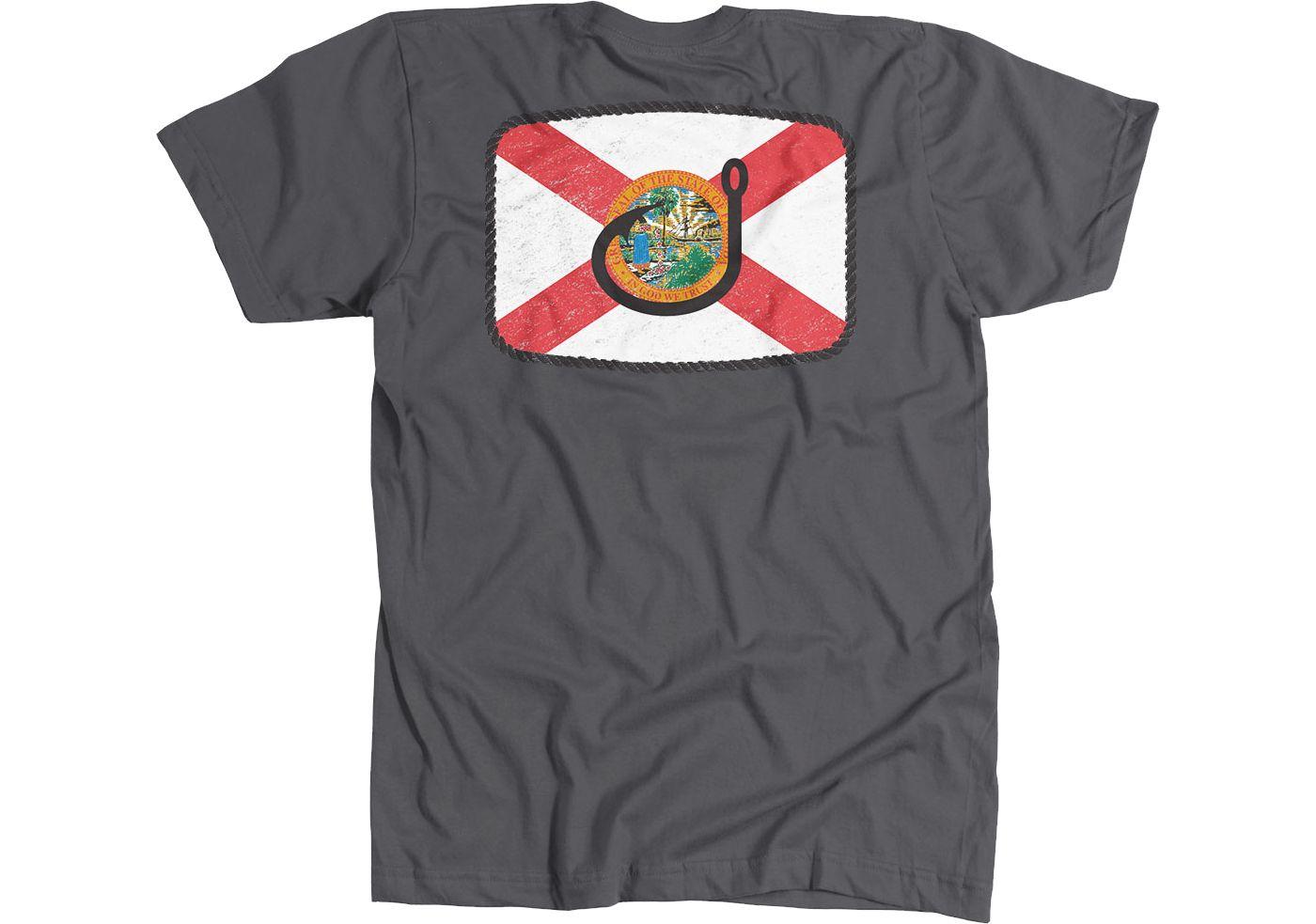 AVID Men's Floridian T-Shirt