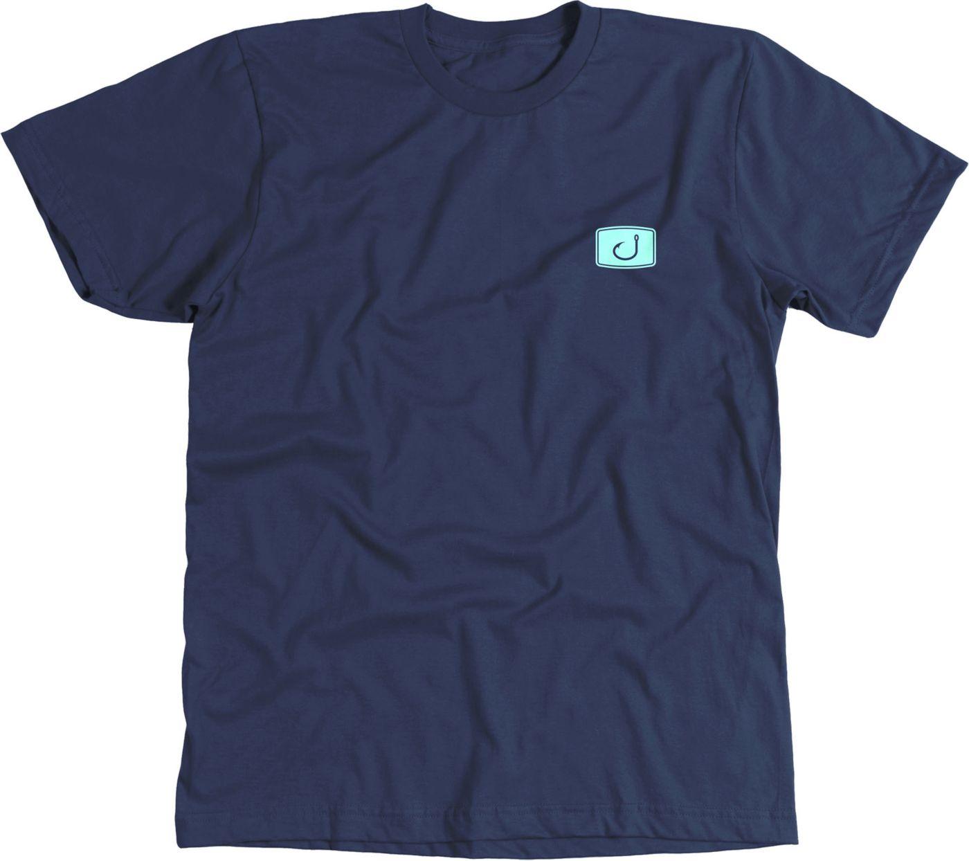 AVID Men's All Waters T-Shirt
