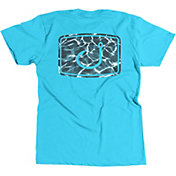 AVID Men's Water Camo T-Shirt