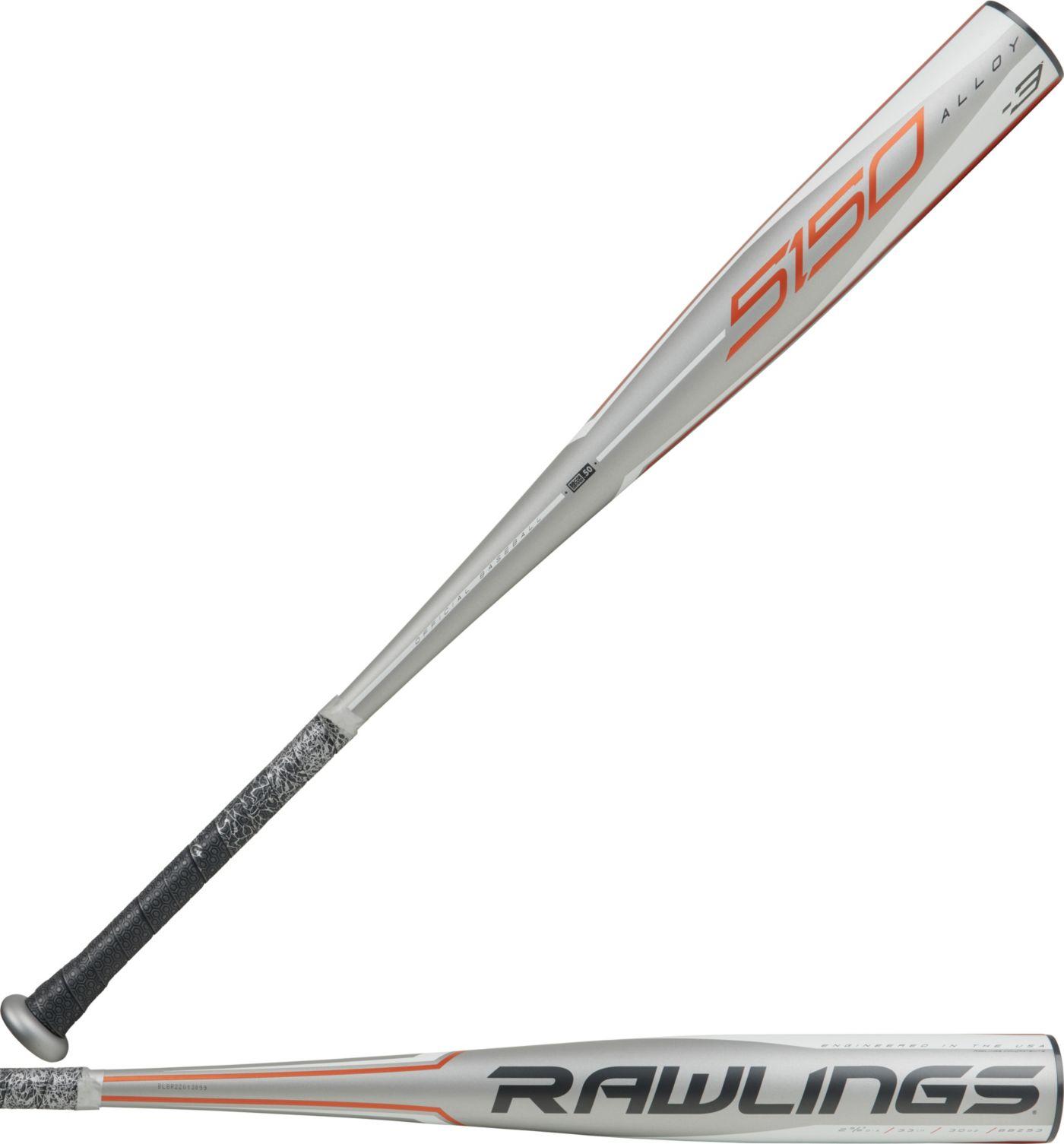 Rawlings 5150 BBCOR Bat 2020 (-3)