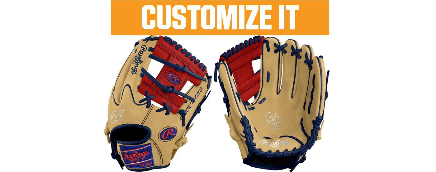 Rawlings HOH Series Custom Glove/Mitt
