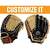 Rawlings Pro Preferred Series Custom Glove/Mitt