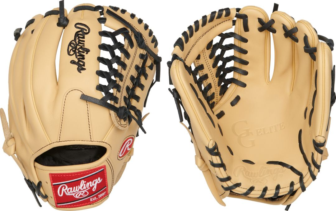 Best Baseball Gloves 2020 Rawlings 11.75'' GG Elite Series Glove 2020 | DICK'S Sporting Goods