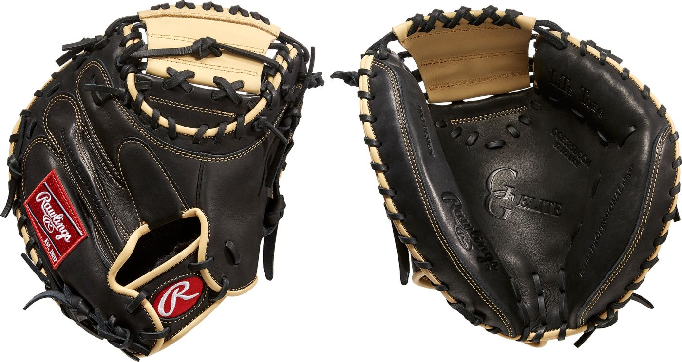 Rawlings 32.5'' GG Elite Series Catcher's Mitt 2020