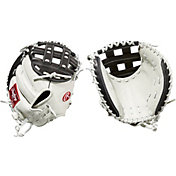 Rawlings 33'' GG Elite Series Fastpitch Catcher's Mitt 2020