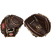 Rawlings 34'' Gold Glove Series Catcher's Mitt 2020