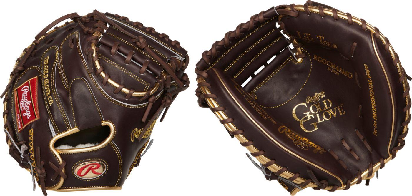 Rawlings 34'' Gold Glove Series Catcher's Mitt 2020