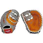 Rawlings 12.75'' HOH Series Anthony Rizzo First Base Mitt 2020