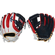 Rawlings 12'' HOH Series USA Special Edition Fastpitch Glove 2020
