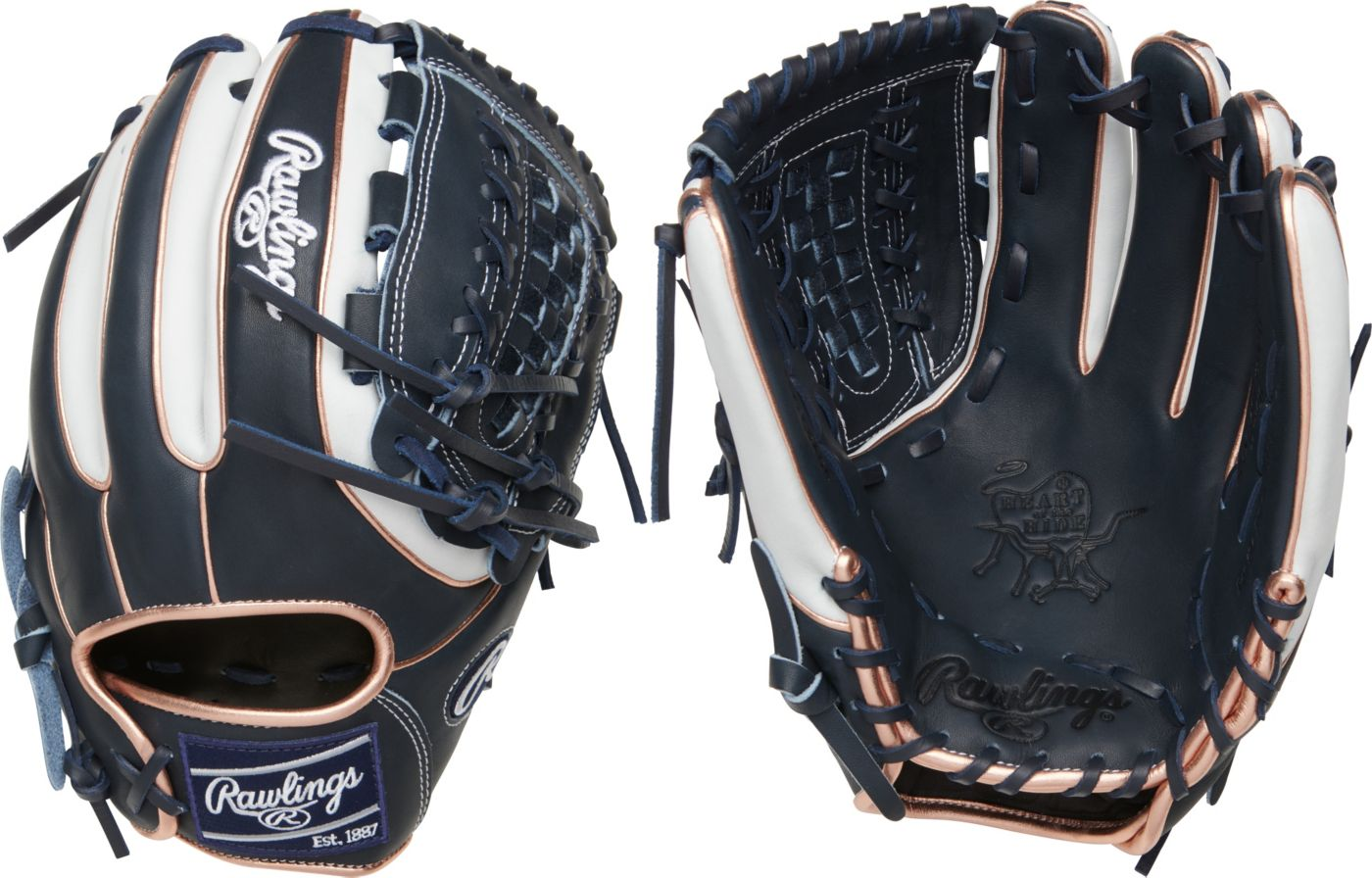 Rawlings 12'' HOH Series Fastpitch Glove 2020