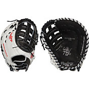Rawlings 13'' HOH Series Fastpitch First Base Mitt 2020