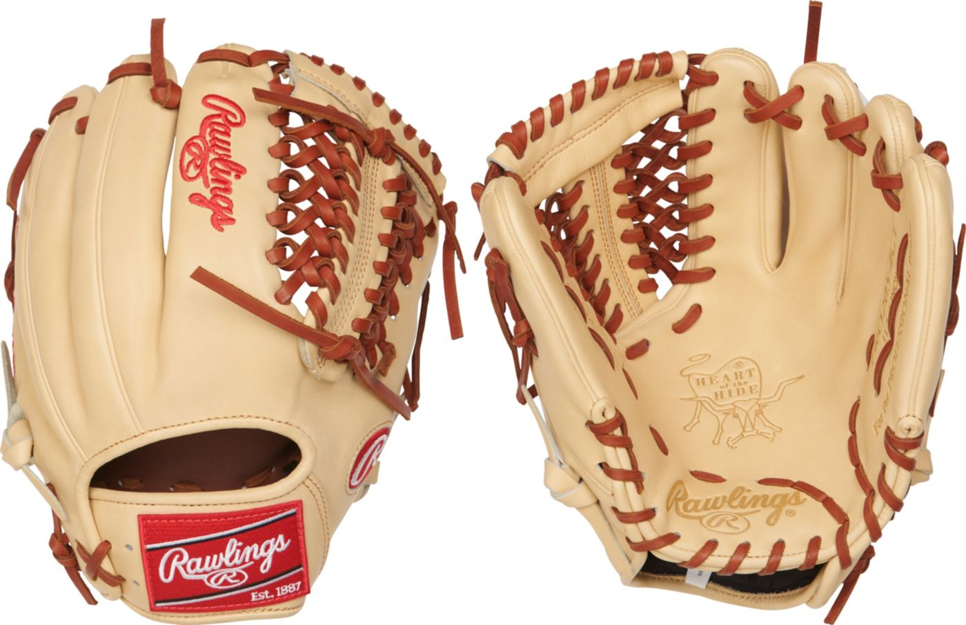 Rawlings 11.75'' HOH R2G Series Glove 2020