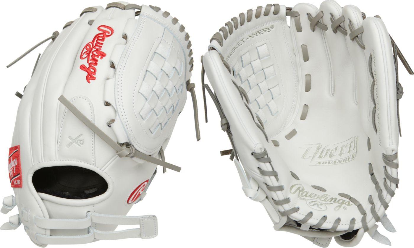 Rawlings 12'' Liberty Advanced Series Fastpitch Glove 2020